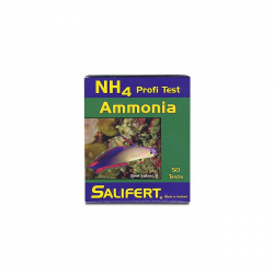 Salifert Test de Amonio (NH4)