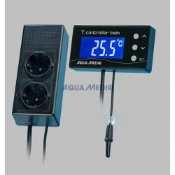 T controller twin. Aqua Medic