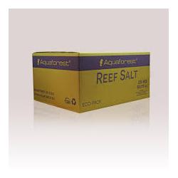 Aquaforest Sea Salt 25kg Box