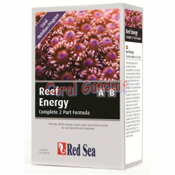 Reef Energy Pack A-B (100 ml.)