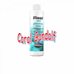 Reef Zooplankton, 250 ml-Seachem