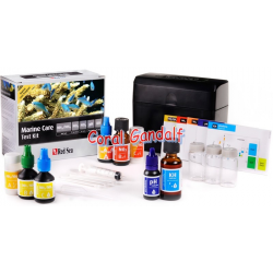 MARINE CARE TEST KIT - RED SEA