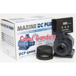 JECOD, DCP-5000 SINE wave technology