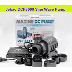JECOD, DCP-8000 SINE wave technology