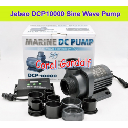 JECOD, DCP-10000 SINE wave technology