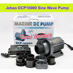 JECOD, DCP-10000 SINE wave technology