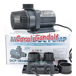 JECOD, DCP-18000 SINE wave technology