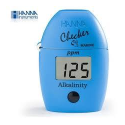 Test Checker de Alcalinidad (HI755), Hanna Instruments