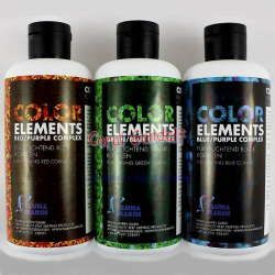 Color Elements 3 x 500ml pack ahorro