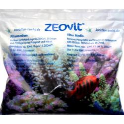 Zeovit filter media Korallen-zucht. 1000 ml