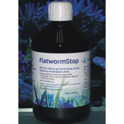 Flat Worm STOP, Korallen-Zucht-Zeovit ( cantidad 250 ml, 500ml )