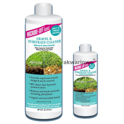 MICROBE-LIFT Gravel & substrate cleaner (236-473 ml) (Cantidad: 236 ml)