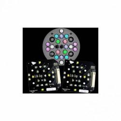 Kit de actualización Radion XR30W G3 Pro led