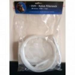 Filtro calcetin Nylon DVH 10 cm