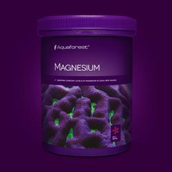 Magnesium - (750g, 4kg)